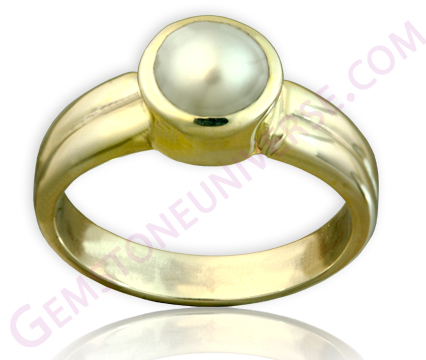 natural pearl, moti, moon's gemstone