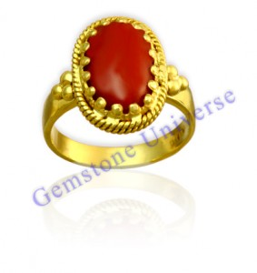 red coral, moonga, moong, mars gemstone