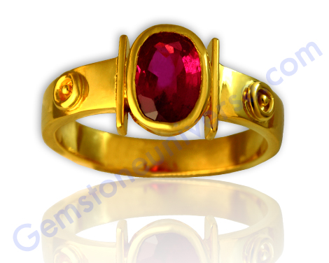 ruby gemstone, manik, sun gem